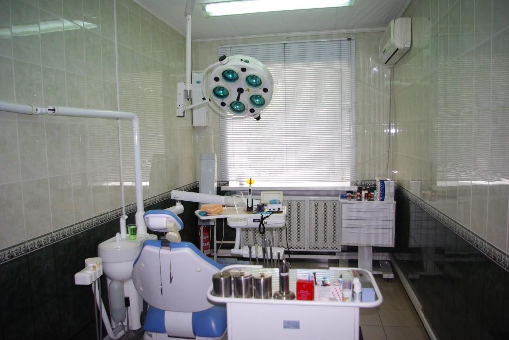 Стоматологическое кресло Новоалтайск